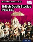 AQA GCSE History: British Depth Studies c1066-1685
