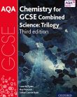 AQA Chemistry for GCSE Combined Science: Trilogy