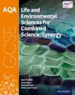 AQA GCSE Life and Environmental Sciences for Combined Science: Synergy