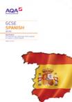 Spanish GCSE