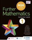 AQA A-Level Further Mathematics 1