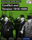 AQA GCSE History: Conflict and Tension 1918–1939