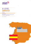 New A Spanish