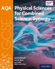 AQA GCSE Physical Sciences for Combined Science: Synergy