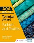 AQA Level 1 and 2 Technical Award in Fashion and Textiles