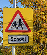 Is there a geographical difference in UK school performance?
