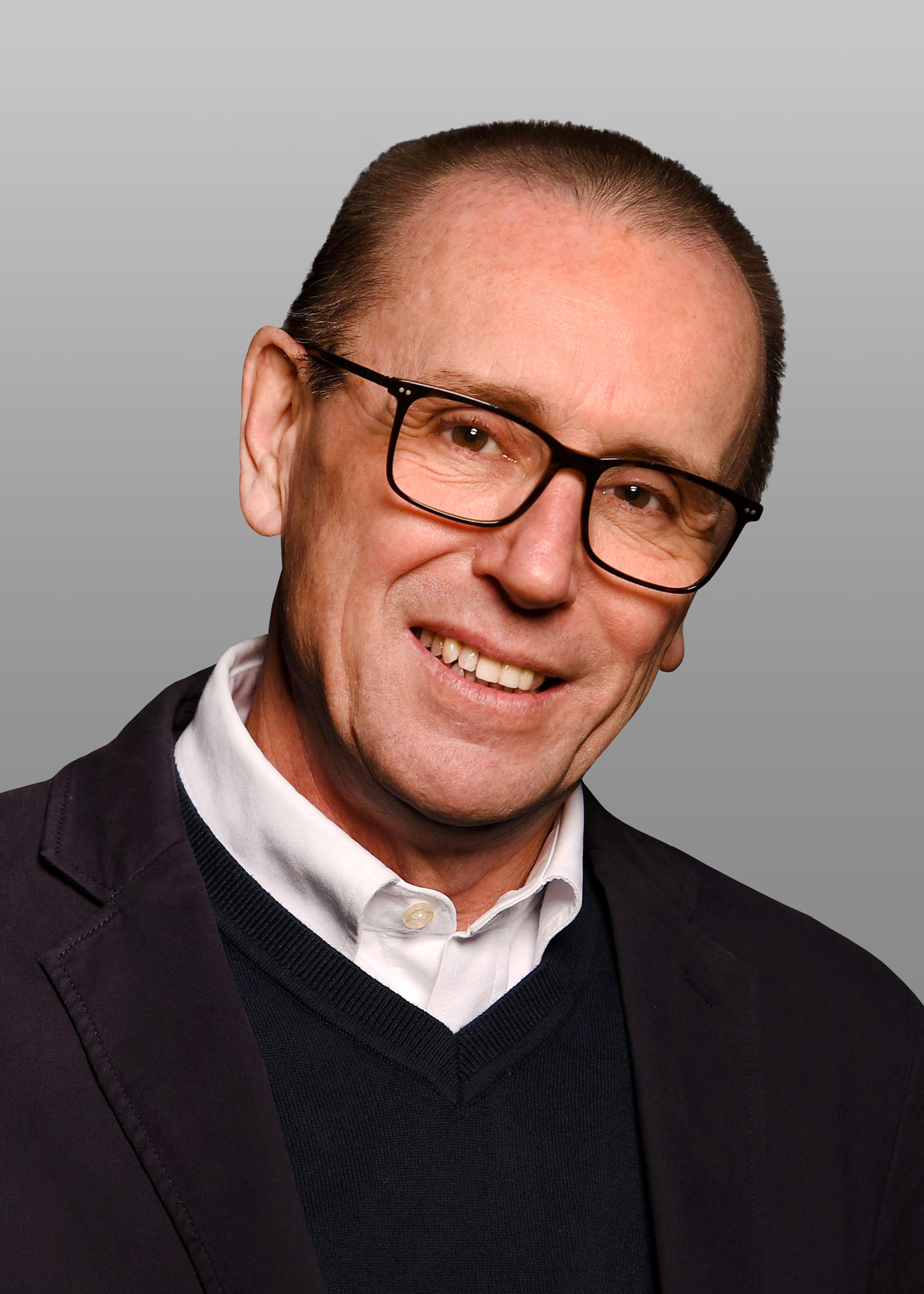 Colin Hughes (CEO)