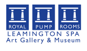 Leamington Spa Art Gallery and Museum website