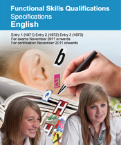 Entry Level English (4971) (4972)