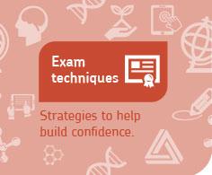 exam techniques