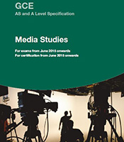 aqa media studies a level coursework As and a level specification media studies 11 why choose aqa 2 12 why choose media studies 2 • opportunity to submit coursework electronically.