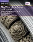 2B The Wars of the Roses, 1450-1499