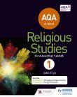 AQA A-level Religious Studies 1