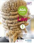 AQA Law for A-level Year 1 and AS