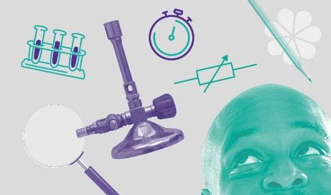 Focus on success GCSE Science Practical questions