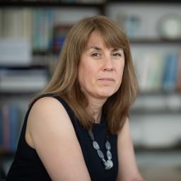 Prof Jo-Anne Baird