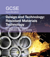 Aqa resistant materials coursework help