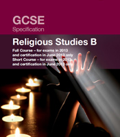 Religious Studies B: Full and Short Courses