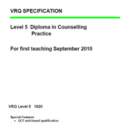 aqa intermediate certificate in counselling skills past exam papers