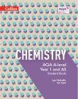 AQA A-level Chemistry Year 1 and AS Student Book