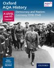 2O Democracy and Nazism: Germany, 1918-1945