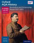2N Revolution and dictatorship: Russia, 1917-1953