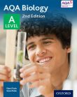 AQA A Level Biology (2nd edition)