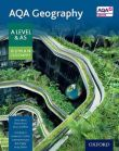 AQA Geography A Level and AS Human Geography Student Book