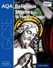 AQA GCSE Religious Studies A: Mark's Gospel