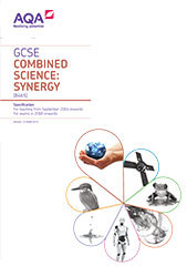 AQA | Science | GCSE | Combined Science: Synergy