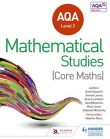 AQA Level 3 Mathematical Studies (Core Maths)