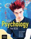 AQA GCSE Psychology: Student Book