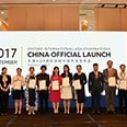 OxfordAQA launches in China