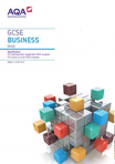 GCSE Business specification cover