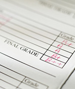 Making exams add up: the effects of aggregation