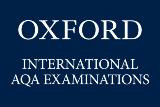 OxfordAQA logo