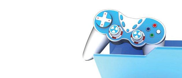 Tech-level Video Games