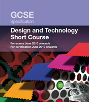 Design and Technology GCSE Review update
