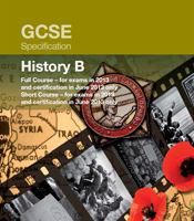 History B: Full and Short Courses
