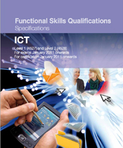 Functional Skills in ICT (4527