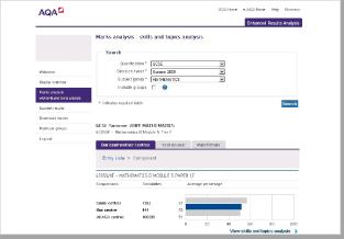 Web Assets Screen Shot