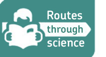 Routes through science