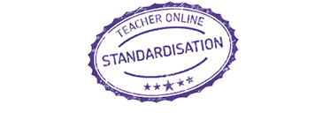 Teacher online standardisation (T-OLS)