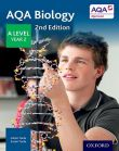AQA A Level Biology Year 2 (2nd edition)