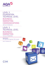 TVQ Business marketing specification cover