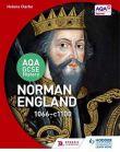 AQA GCSE History: Norman England 1066-c1100