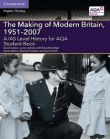 2S The Making of Modern Britain, 1951-2007