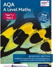 AQA A Level Mathematics Year 1 + Year 2