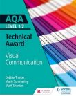 AQA Level 1 and 2 Technical Award in Visual Communication