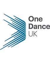 One Dance UK website
